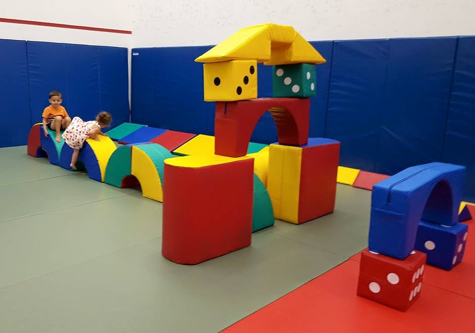 Activities for kids aged 0 3 at kaust claire 39 s ale for Indoor play area for sale